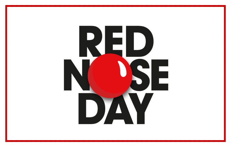 Red Nose Day at Inmans